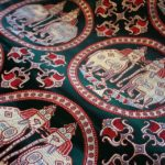 Kazar bazar - Elephant Silk