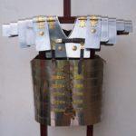 Roman lorica segmentata, Khukriwala Handicrafts