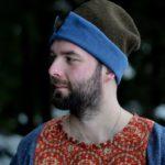 Vesna Crafts Kievan Rus Medieval Russian cap