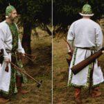 Vesna Crafts nomad Moschevaya balka