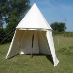 Medieval Pavilion TentCraft