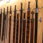 Swords - Celtic WebMerchant