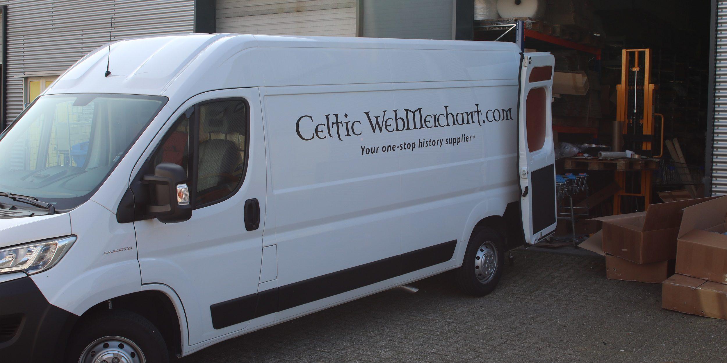 Celtic WebMerchant