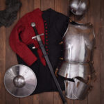 Armoury - Battle Merchant