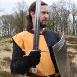 Battle Ready Swords - Battle Merchant