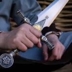 Decoration Weapons - Battle Merchant