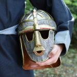 Helmets - Battle Merchant
