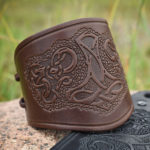 Leatherwork - Battle Merchant