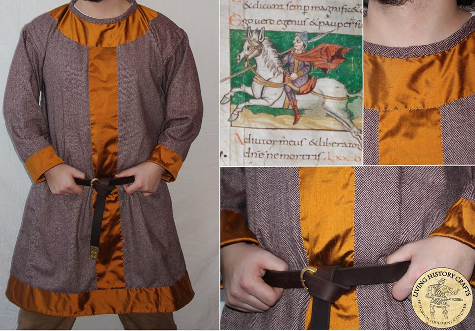 Tunic - Living History Crafts