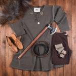 Viking Garments for Men - Battle Merchant