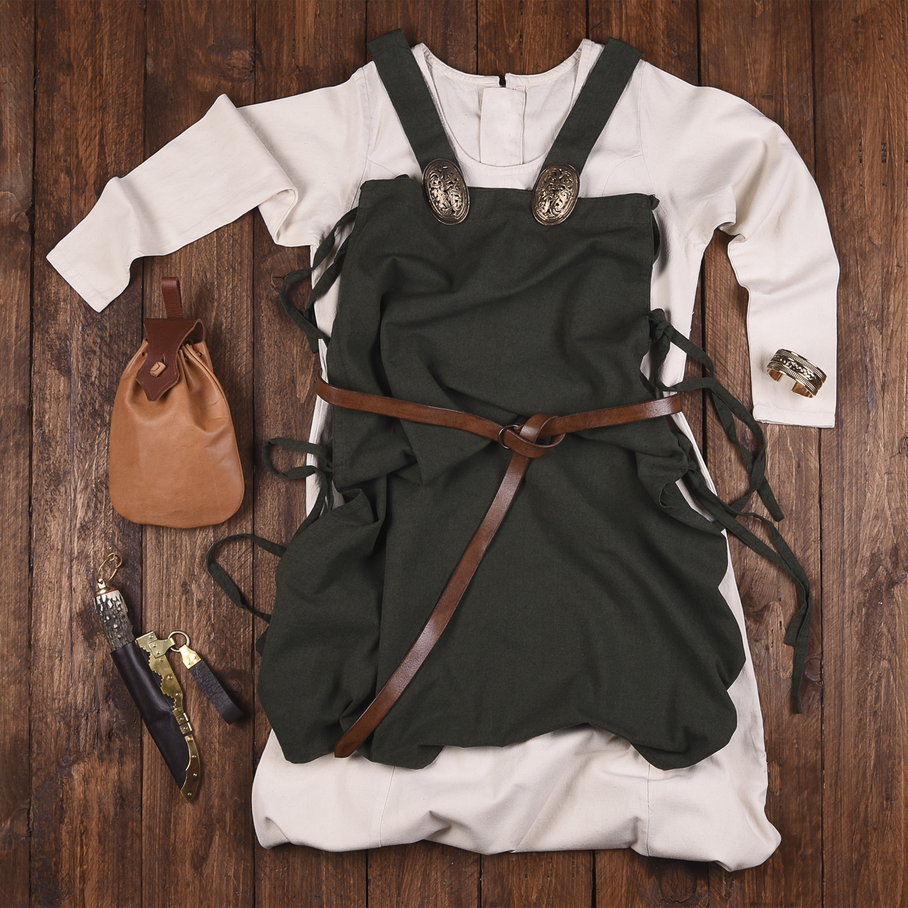 Viking Garments for Women - Battle Merchant