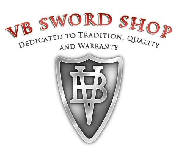 VB Swords - logo