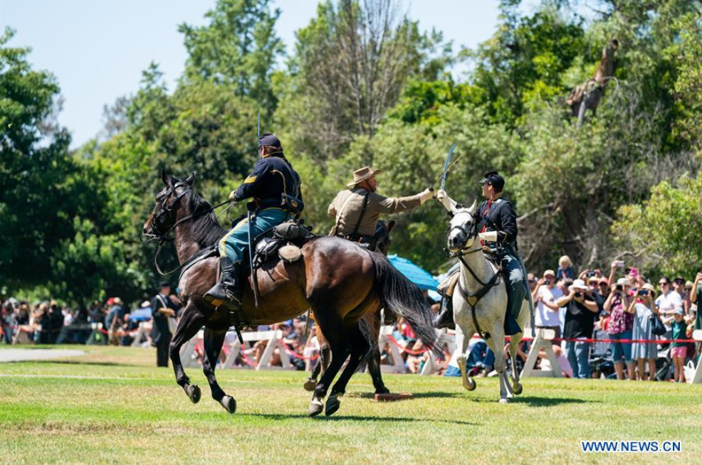 Ducatus – Living History and Reenactment